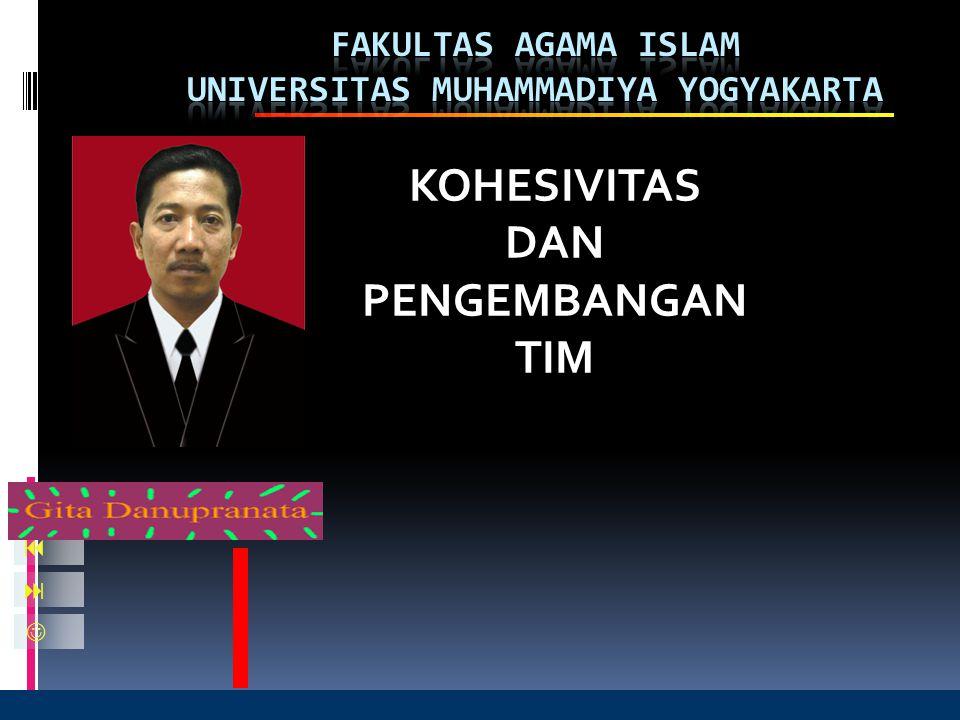 FAKULTAS AGAMA ISLAM UNIVERSITAS MUHAMMADIYA YOGYAKARTA