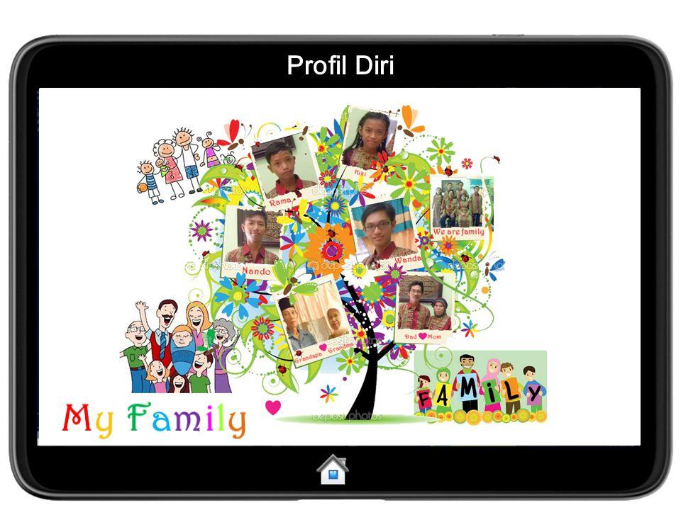Profil Diri My Family