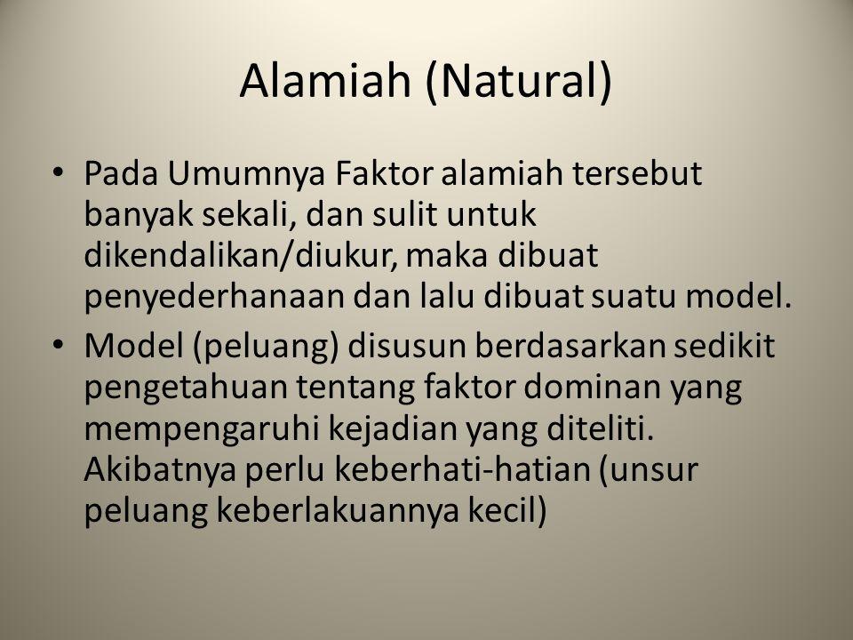 Alamiah (Natural)