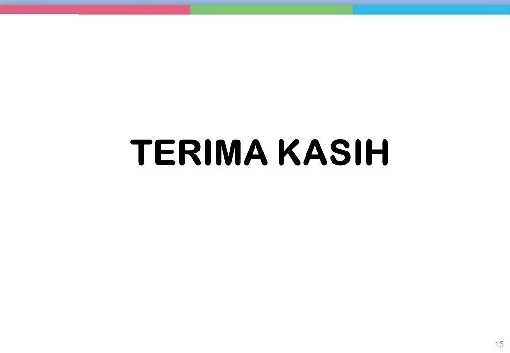 TERIMA KASIH 15