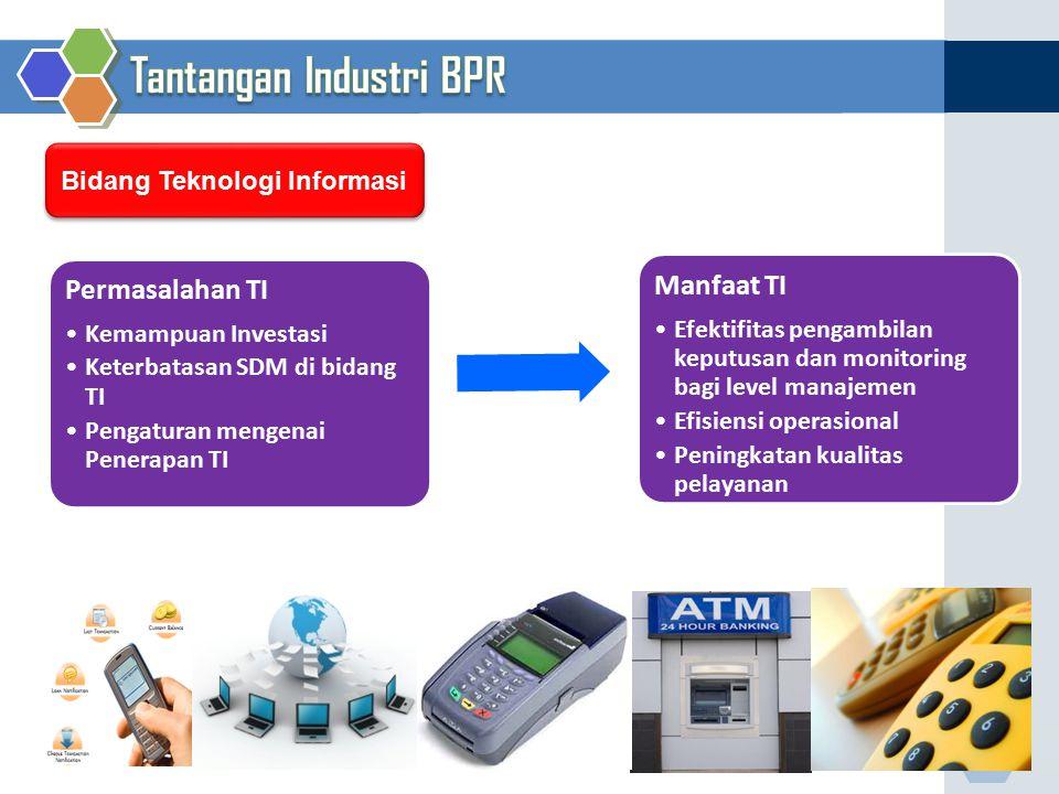 Bidang Teknologi Informasi