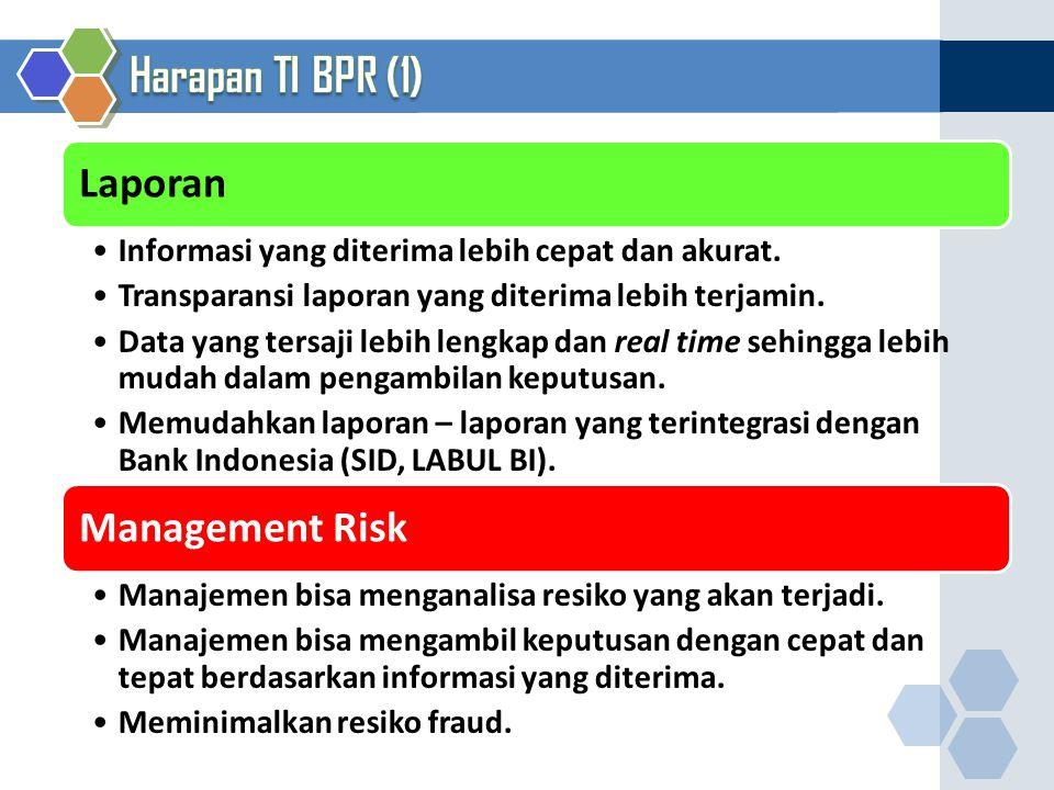 Harapan TI BPR (1) 27 Laporan