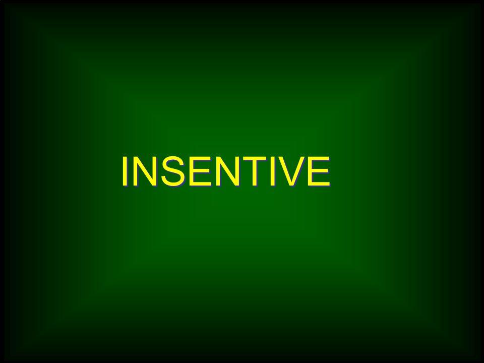 INSENTIVE