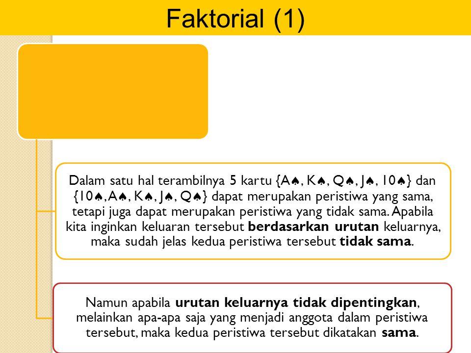 Faktorial (1)