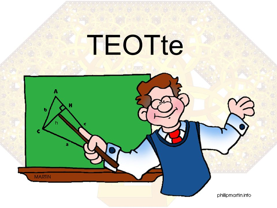 TEOTte