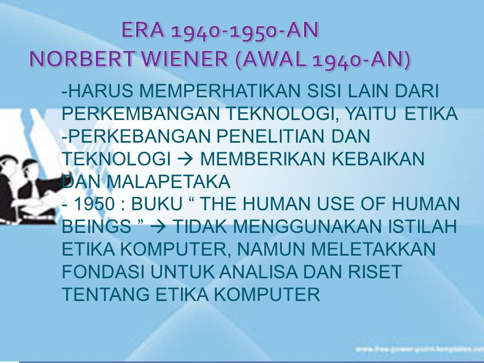 NORBERT WIENER (AWAL 1940-AN)