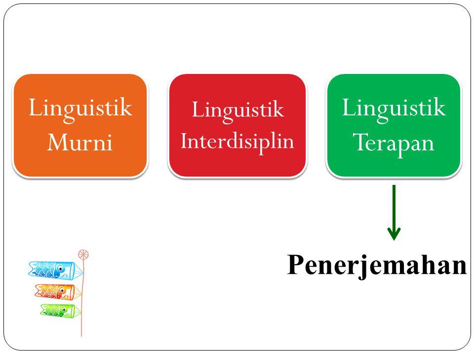 Linguistik Interdisiplin