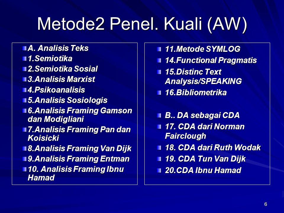 Metode2 Penel. Kuali (AW)