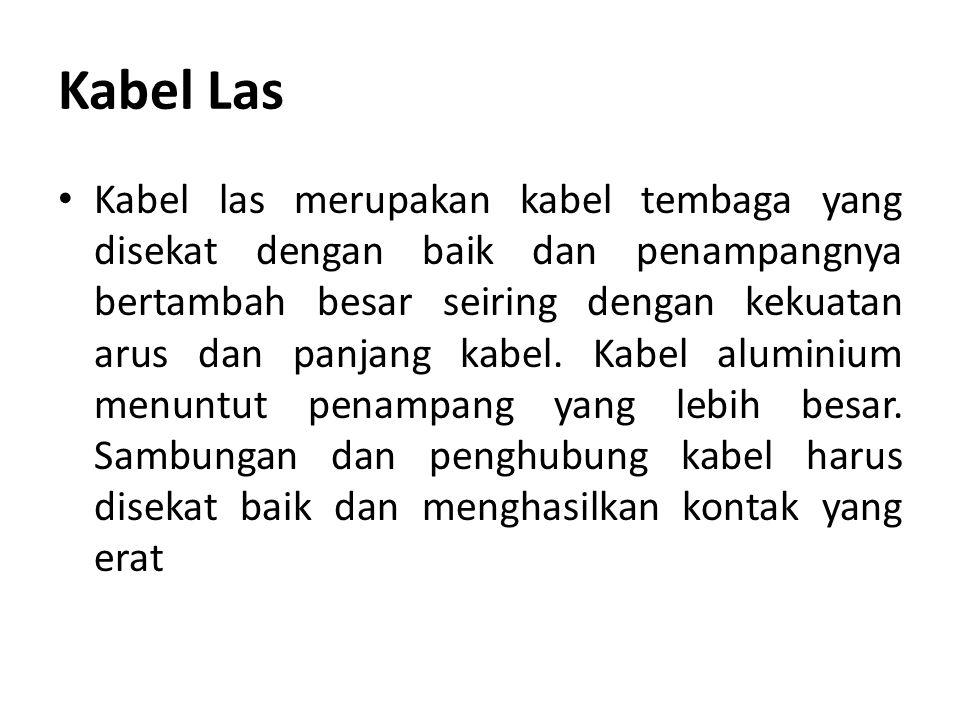 Kabel Las