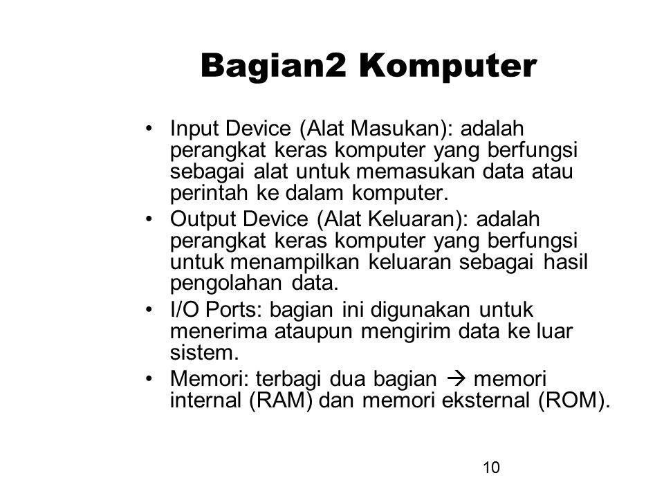 Bagian2 Komputer