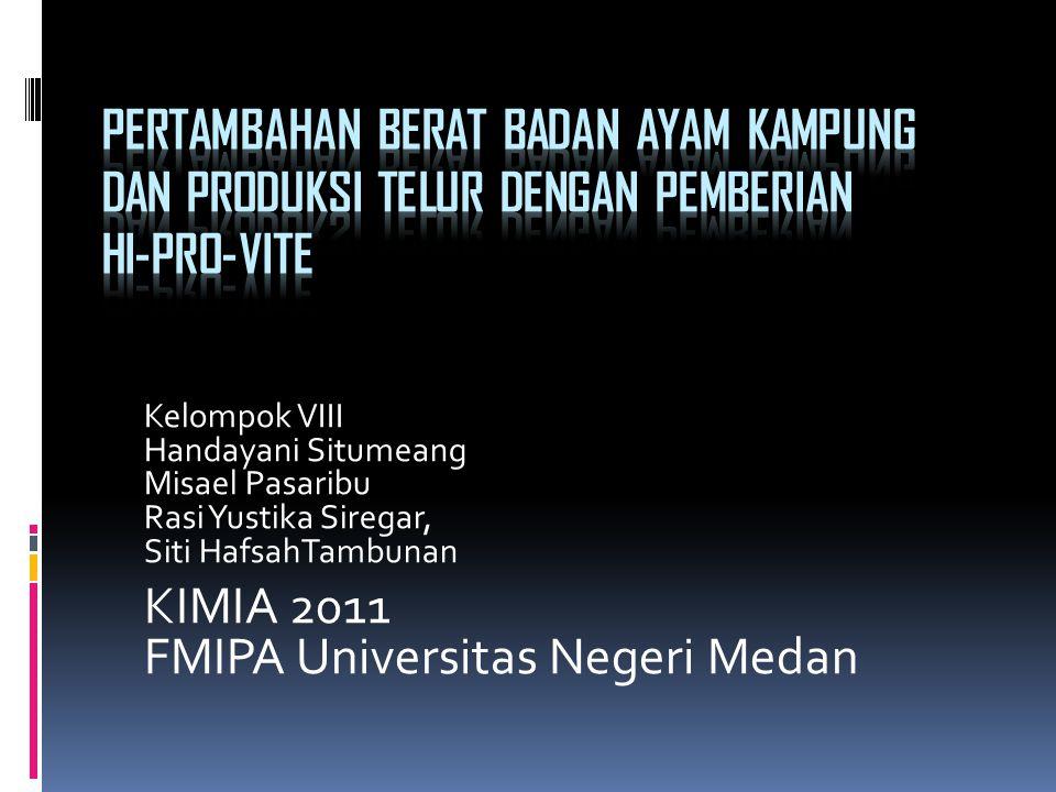 FMIPA Universitas Negeri Medan