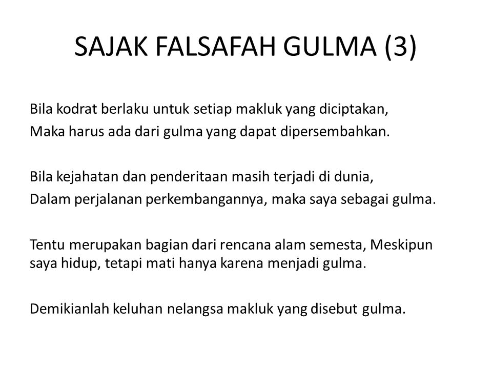 SAJAK FALSAFAH GULMA (3)