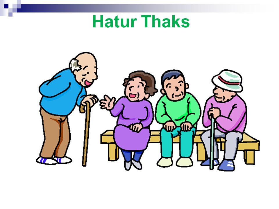 Hatur Thaks