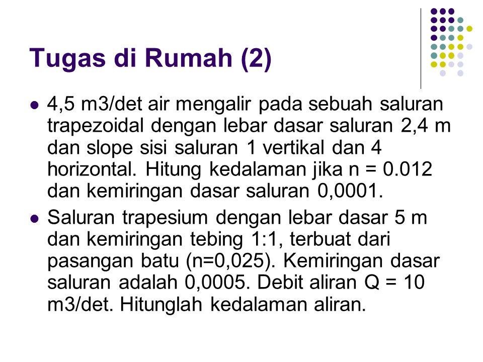 Tugas di Rumah (2)