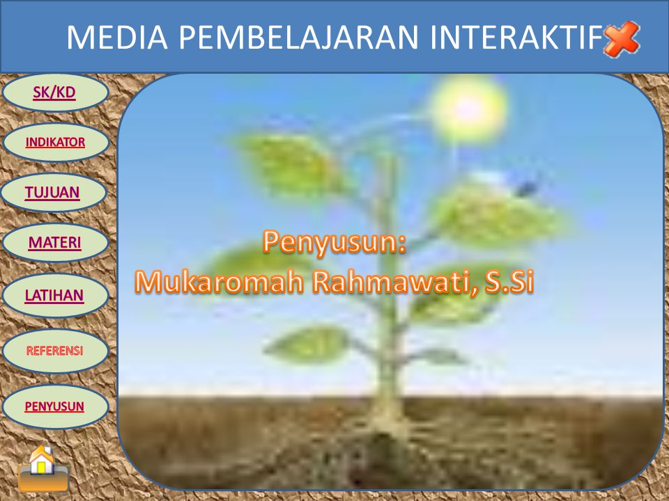 Mukaromah Rahmawati, S.Si
