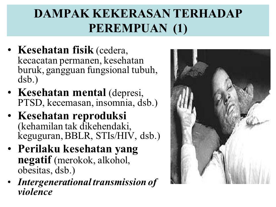 DAMPAK KEKERASAN TERHADAP PEREMPUAN (1)