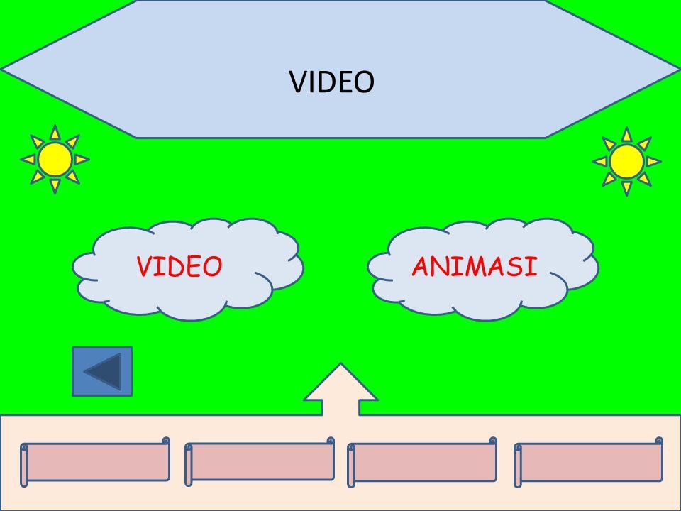 VIDEO VIDEO ANIMASI
