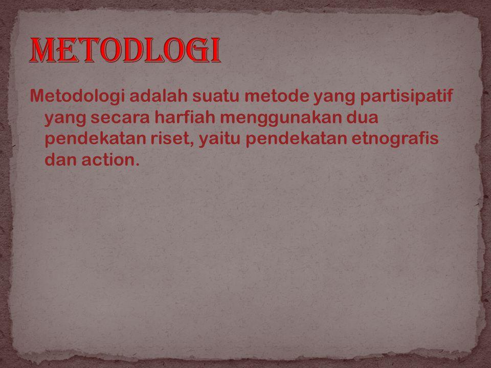 Metodlogi