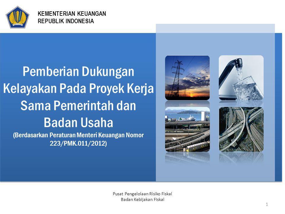 KEMENTERIAN KEUANGAN REPUBLIK INDONESIA.