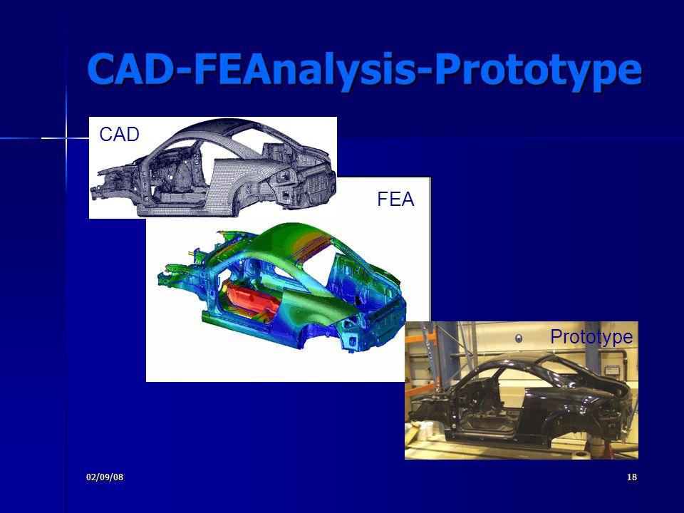 CAD-FEAnalysis-Prototype