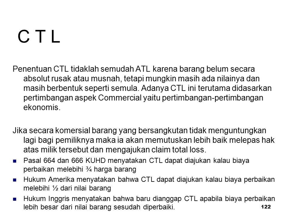 C T L