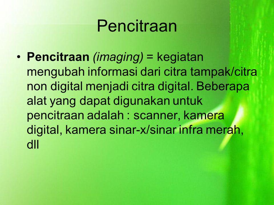 Pencitraan