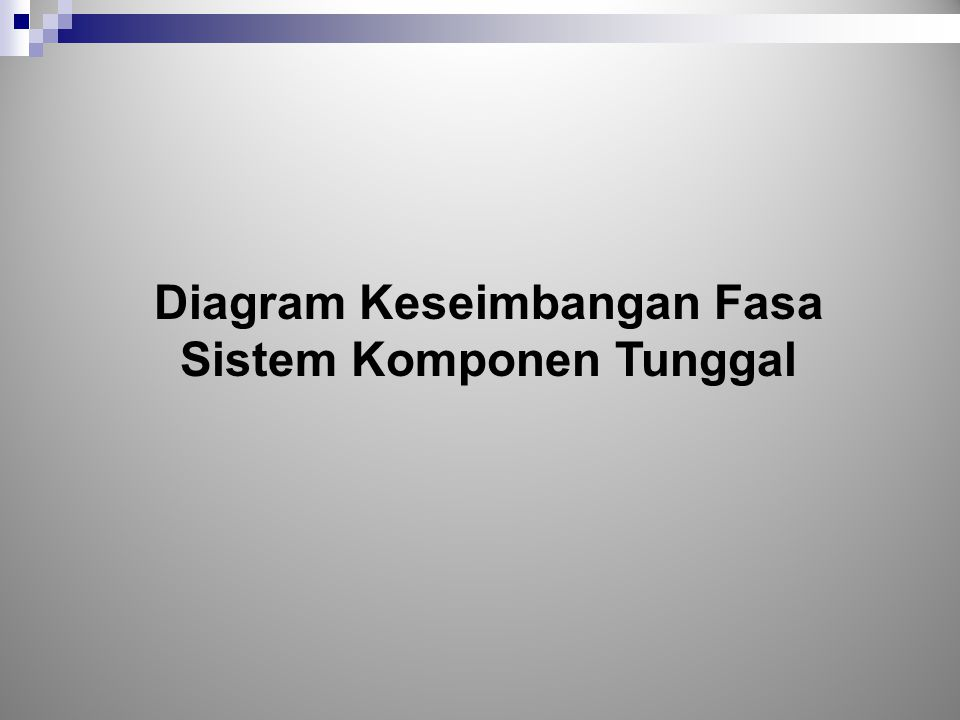 Mengenal sifat kimia material ppt download 13 diagram keseimbangan fasa sistem komponen tunggal ccuart Image collections