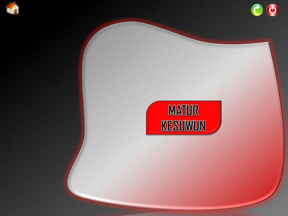 MATUR KESUWUN