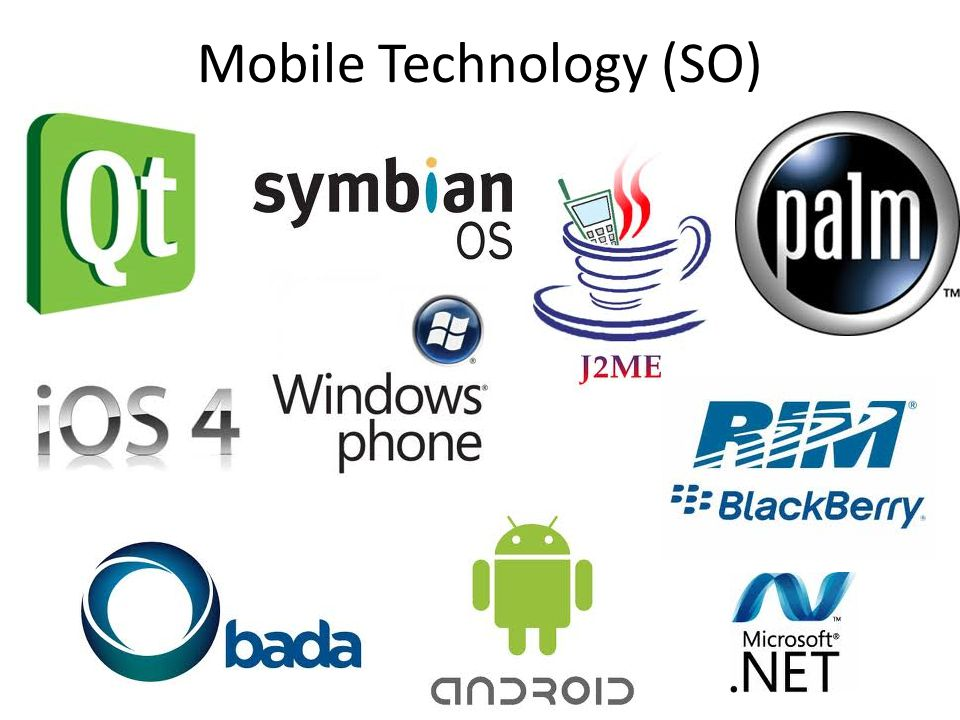 Mobile Technology (SO)