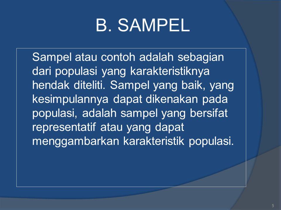 B. SAMPEL