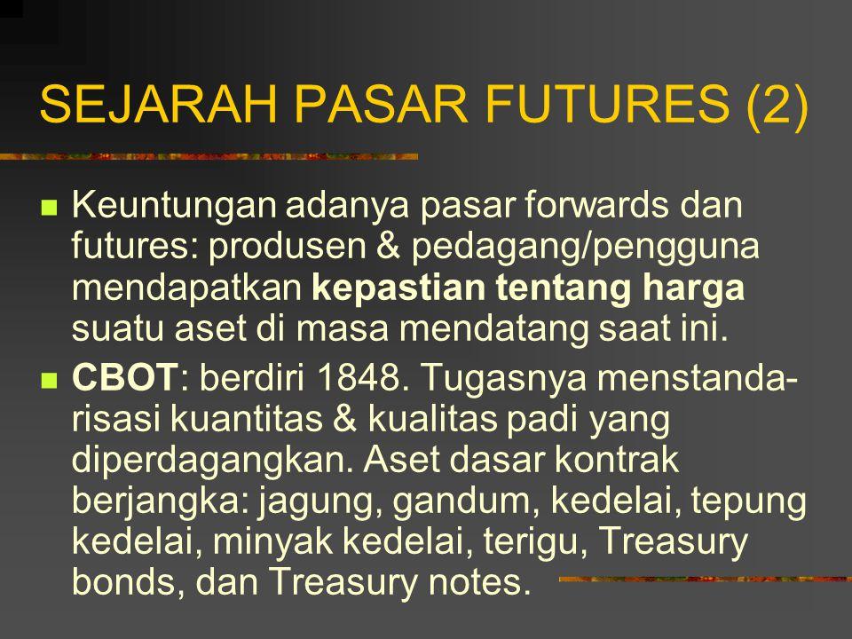 SEJARAH PASAR FUTURES (2)
