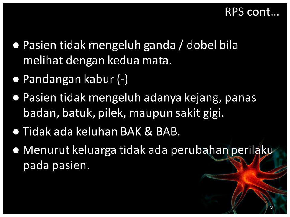 RPS cont…