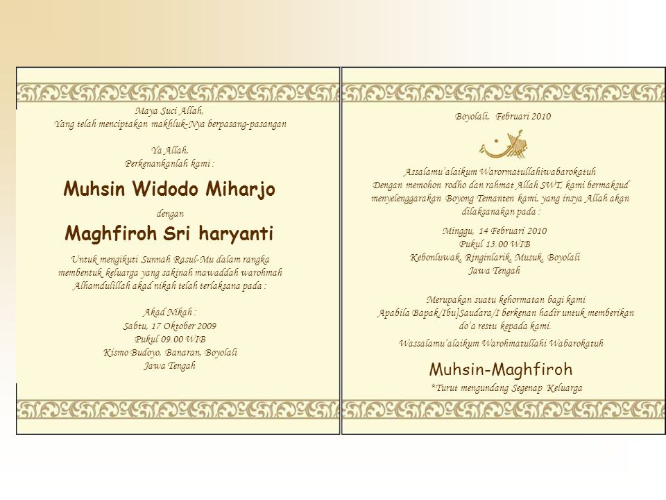 Maghfiroh Sri haryanti