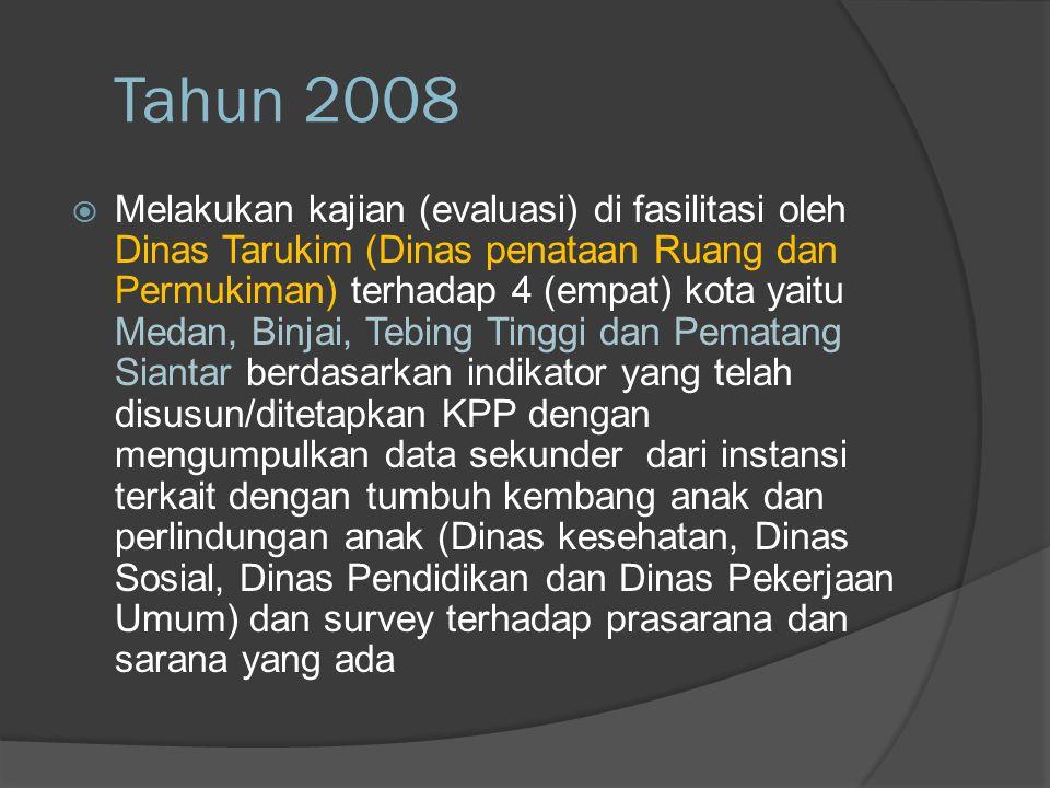 Tahun 2008