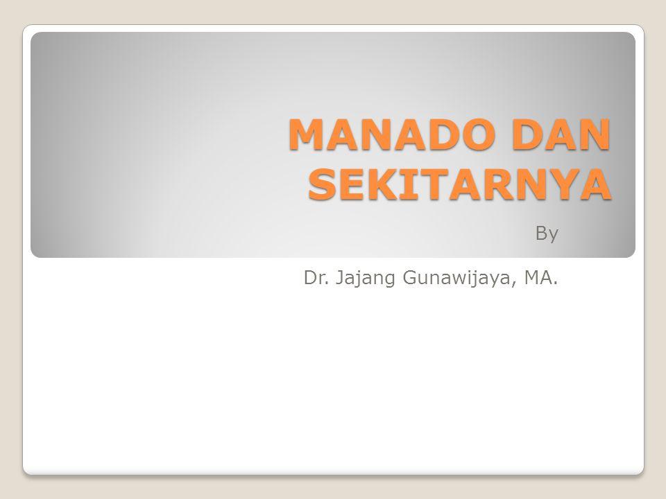 By Dr. Jajang Gunawijaya, MA.
