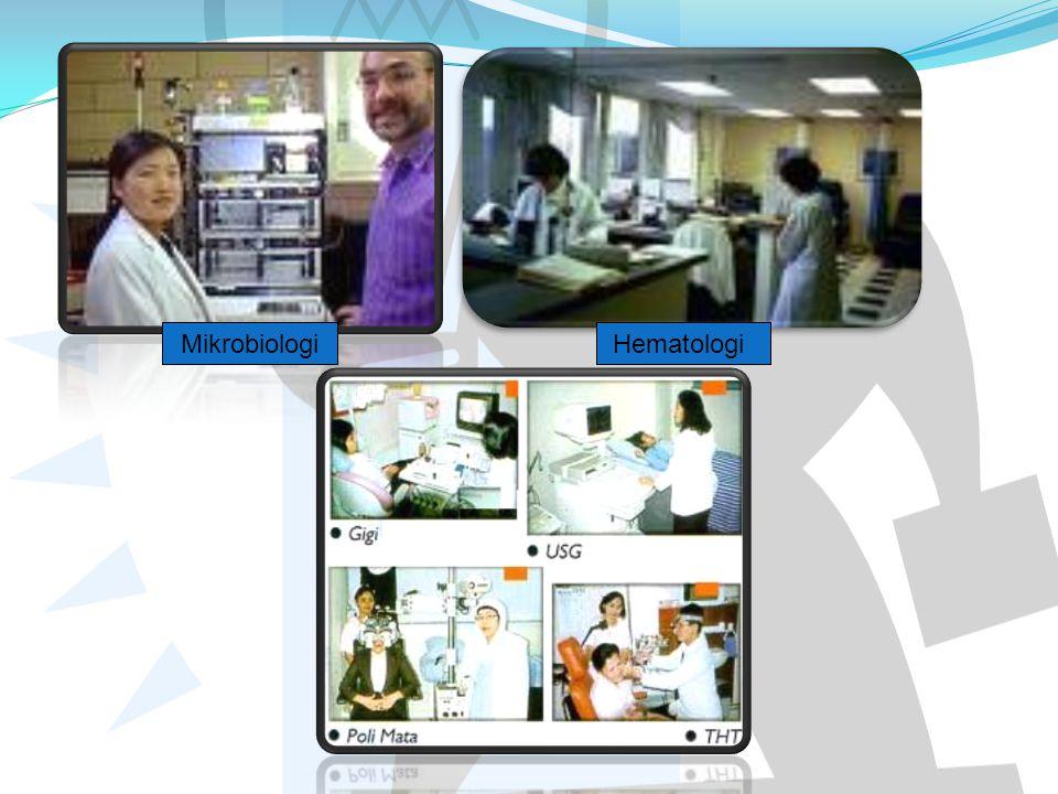 Mikrobiologi Hematologi