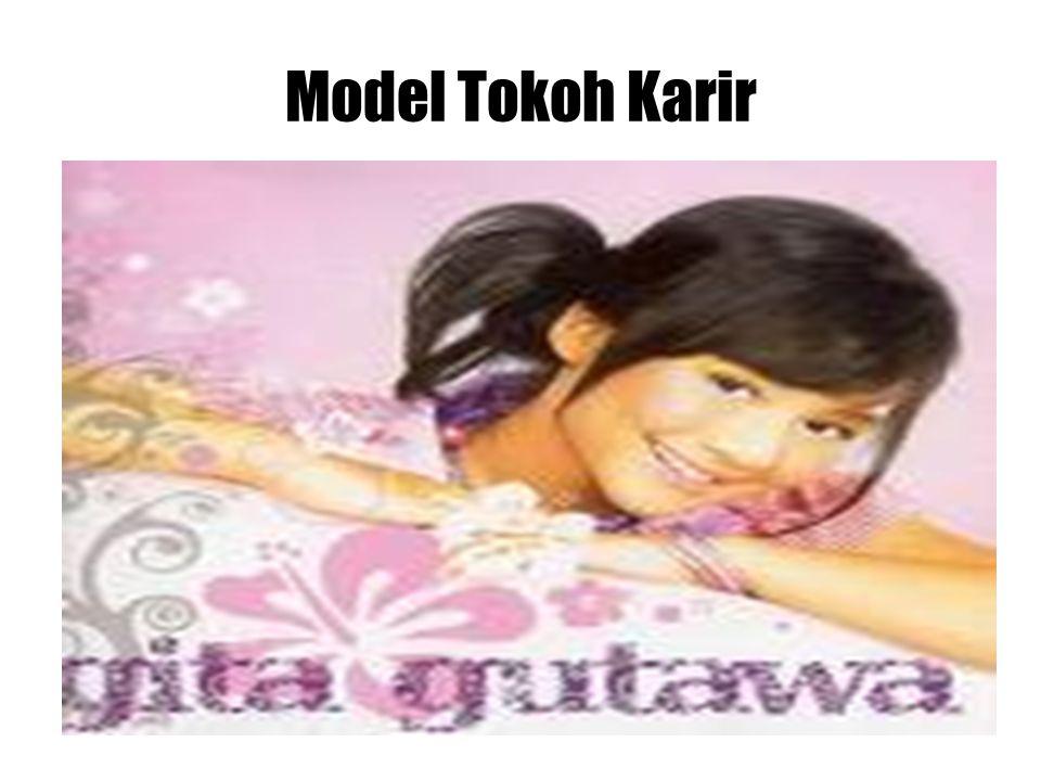 Model Tokoh Karir