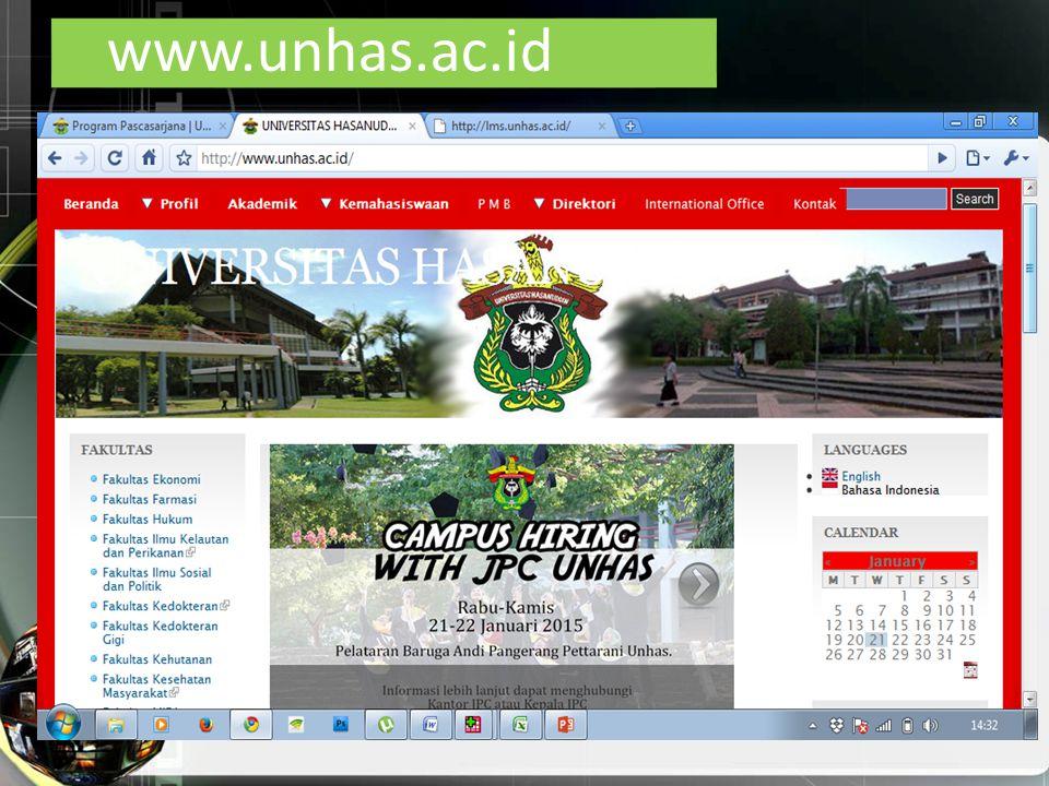 www.unhas.ac.id