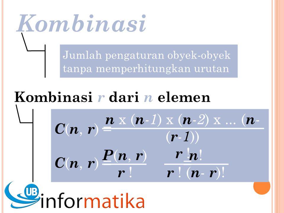 n x (n-1) x (n-2) x ... (n-(r-1))