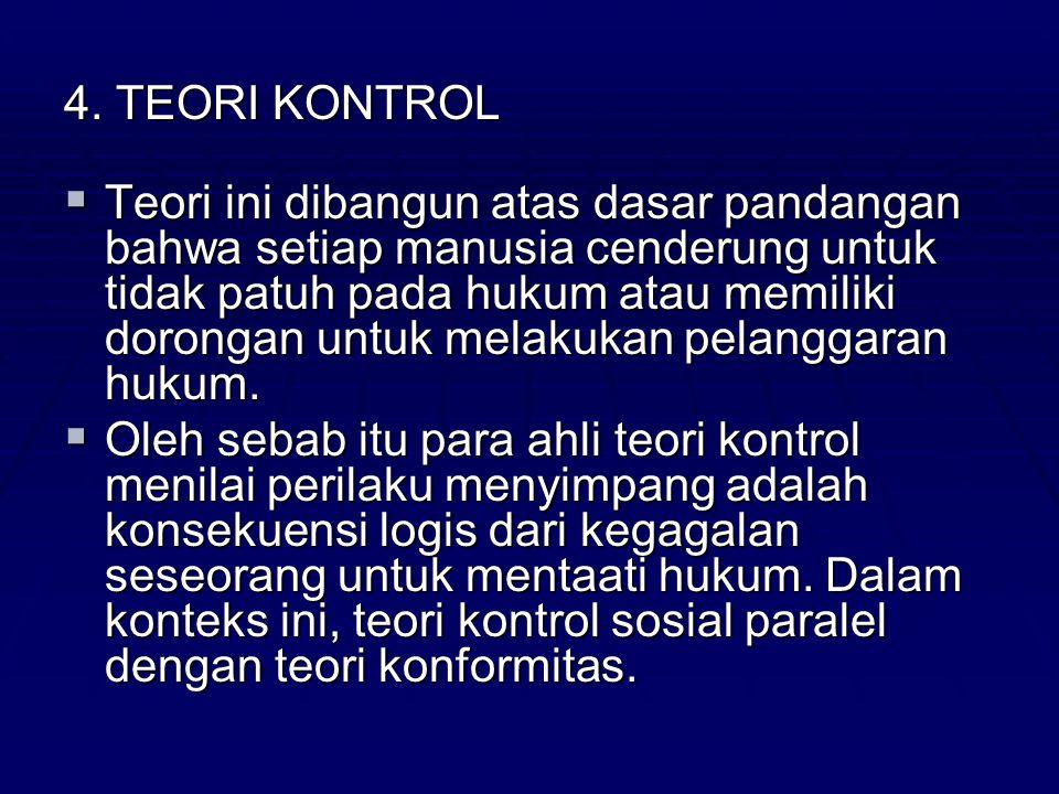 4. TEORI KONTROL
