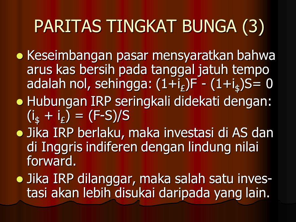 PARITAS TINGKAT BUNGA (3)