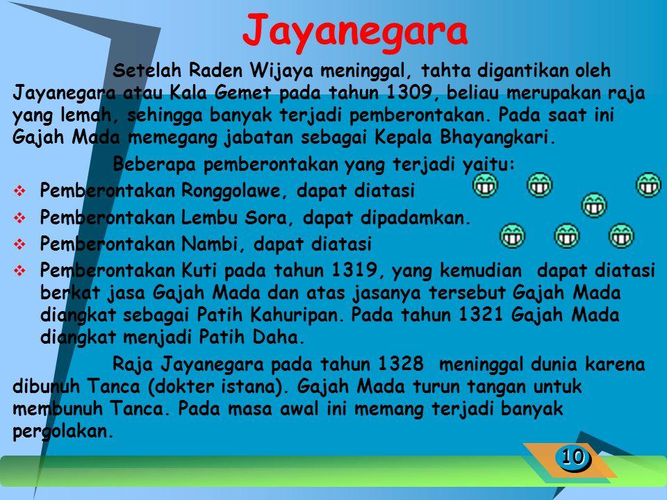 Jayanegara