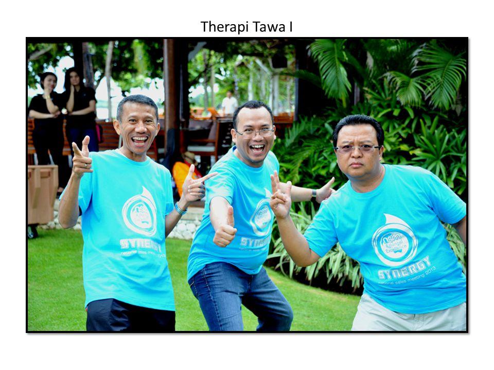 Therapi Tawa I