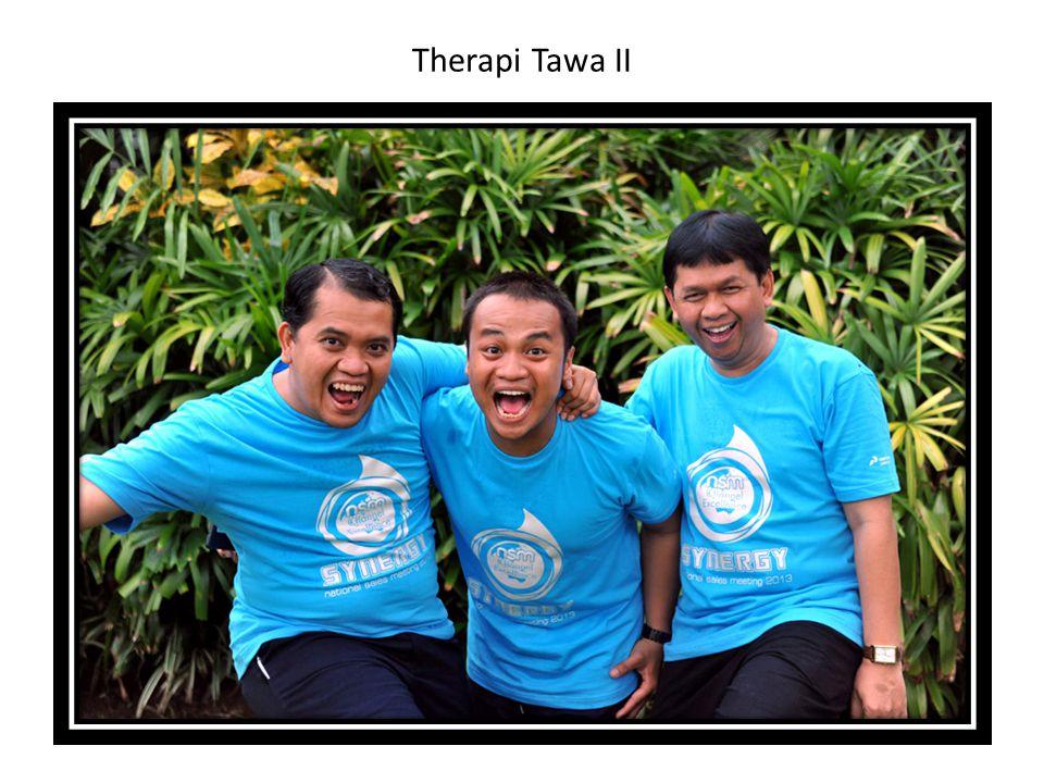 Therapi Tawa II