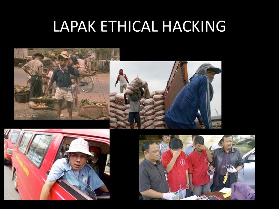 LAPAK ETHICAL HACKING