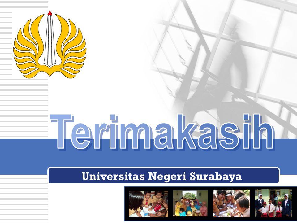 Terimakasih Universitas Negeri Surabaya