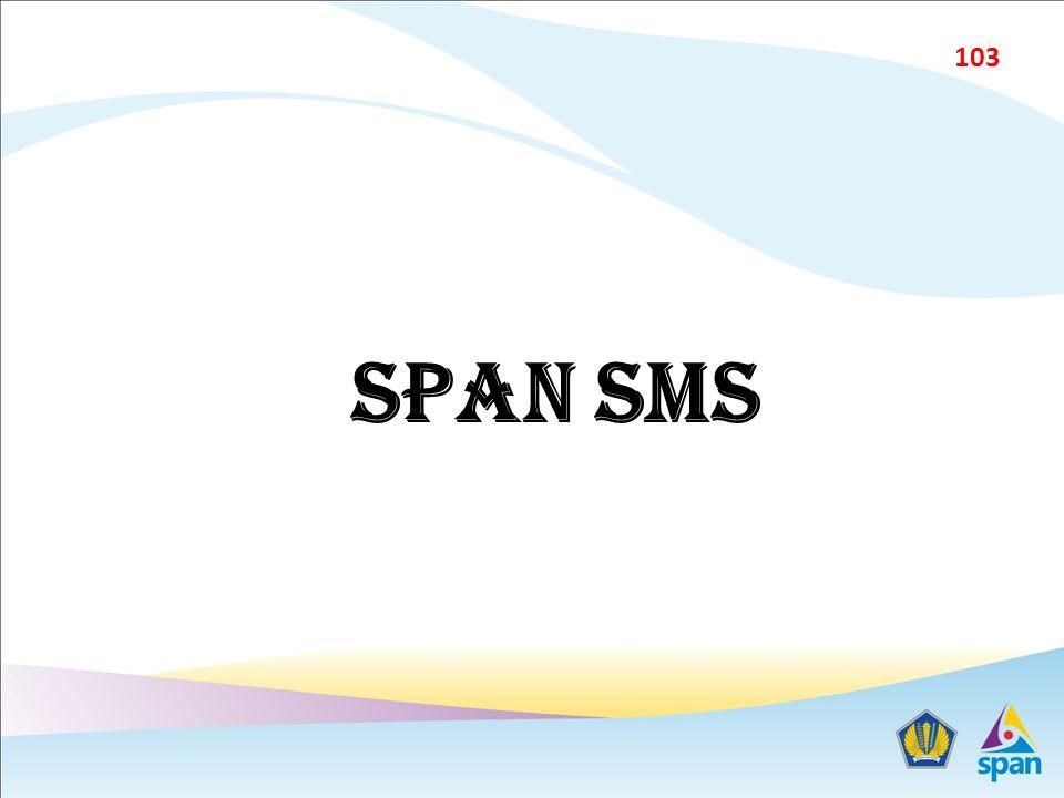 Span sms