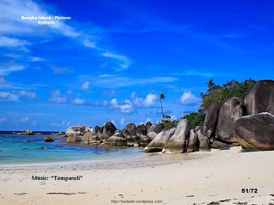 Bangka Island - Picture: bedsets