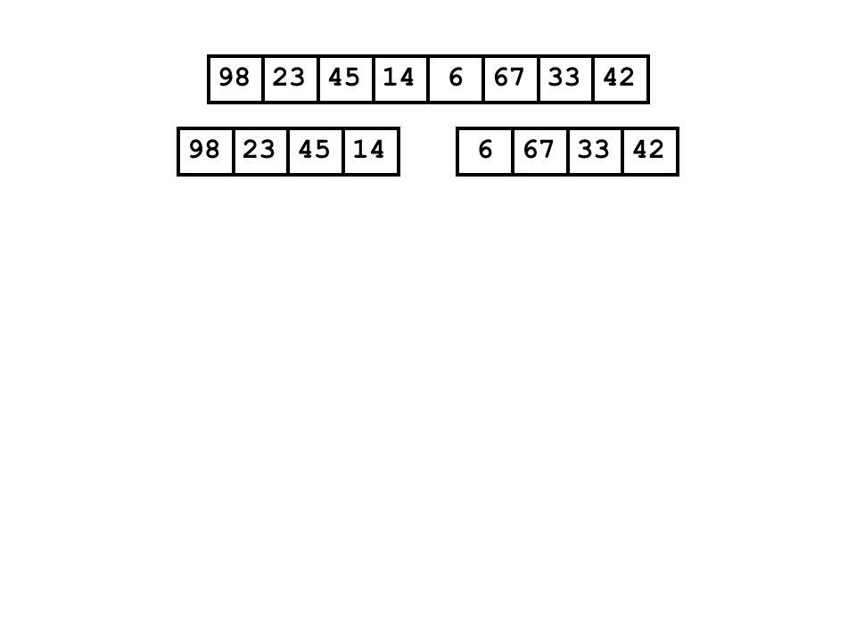 98 23 45 14 6 67 33 42 98 23 45 14 6 67 33 42