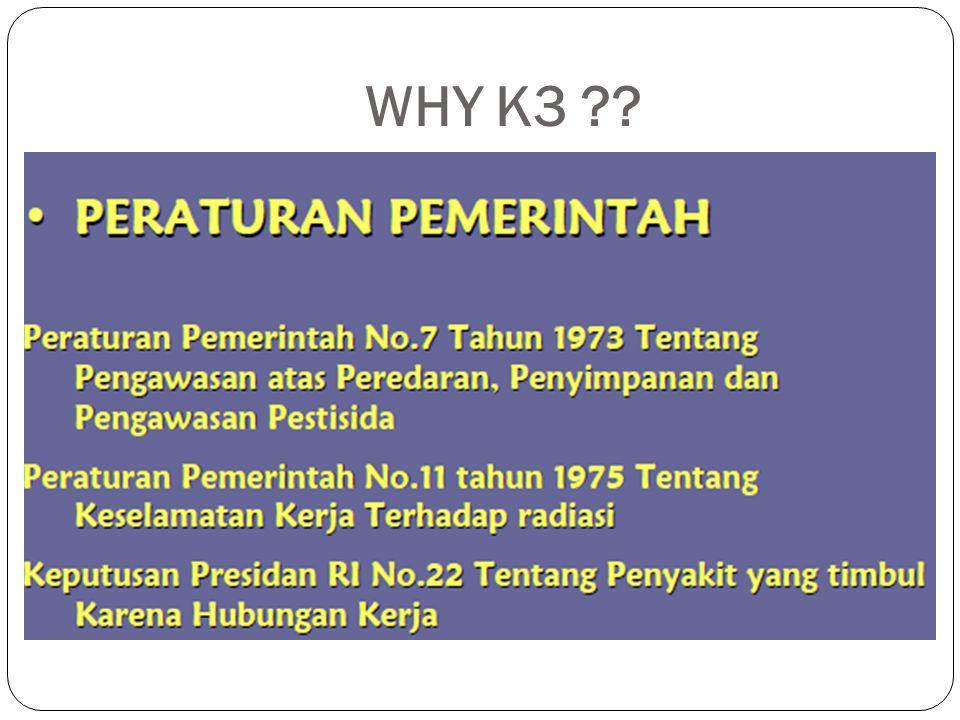 WHY K3